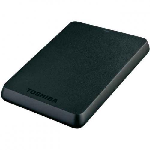"""Voelkner: 2,5"""" Festplatte Toshiba STOR.E BASICS USB 3.0 750GB"""