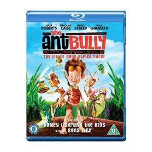 The Ant Bully (Blu-ray) - Lukas der Ameisenschreck [play.com] - €3.67