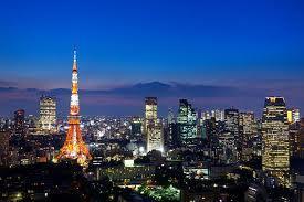 [TOKIO] Günstige Flüge mit Austrian Airlines für ca. € 596 - Frankfurt/Main-Tokio/Narita