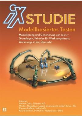 iX Studie 2009 - Modellbasiertes Testen