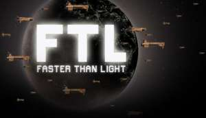FTL: Faster Than Light für 3,99$ (~3,03€) STEAM + MAC + Linux - DRM frei