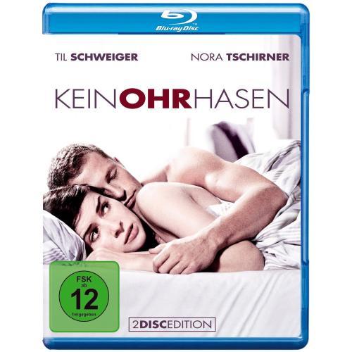 [amazon] Keinohrhasen (2 Blu-ray Disc + 1 DVD)