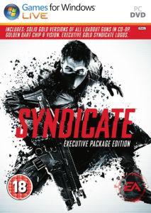 (UK) Syndicate: Executive Package Edition , Mass Effect 2 oder Command & Conquer: die ersten 10 Jahre [alles PC]  für rund 5€ @ TheHut