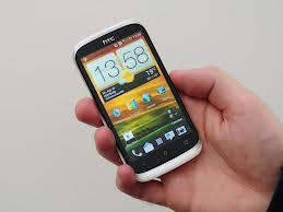 HTC Desire X für 149€ nur am Freitag & Samstag in den Vodafone Filiallen