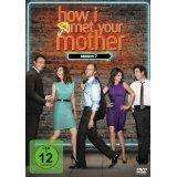 [Expert-Technomarkt.de] How I Met Your Mother - Season 7 [3 DVDs]