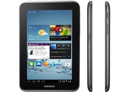 (lokal) Saturn Hattingen - Samsung P3110 Galaxy Tab 2 7.0 WiFi 8 GB nur 179,- Euro