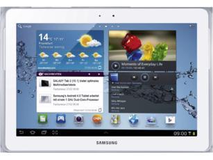 [Lokal Mettmann] Samsung Galaxy Tab 2 10.1 16GB WiFi