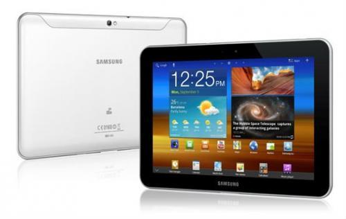 GALAXY TAB 8.9 P7320 LTE 4G (+WiFi+3G)