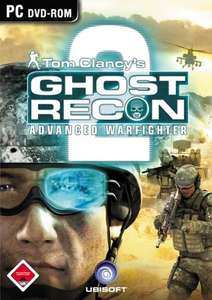 Ghost Recon: Advanced Warfighter 2 !!! teilweise kostenlos !!!
