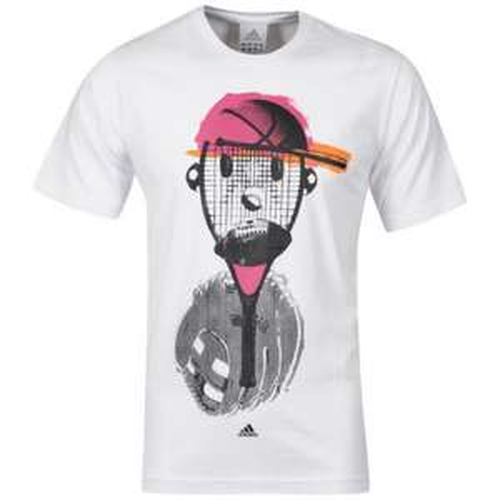 (Zavvi UK) Deal Of The Day Adidas T-Shirt, Bravesoul Hoody