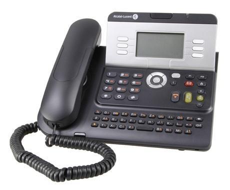 ISDN-Telefon: ALCATEL 4029 für nur 57,90 EUR inkl. Versand [B-Ware]