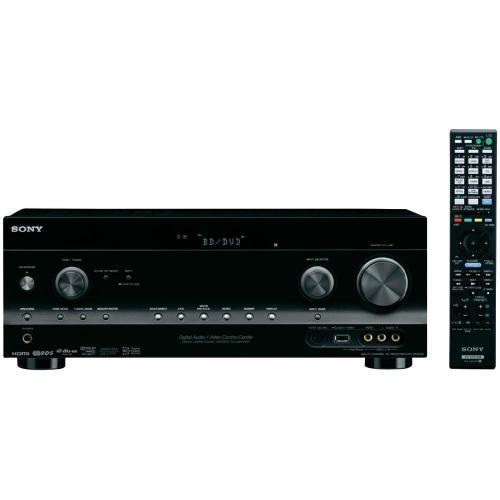 Sony STR-DN1030 AV-Receiver (ca. 80€ unter Ideal-Vergleichspreis)
