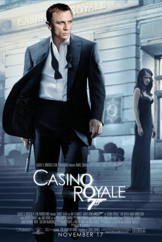 James Bond - Casino Royale Blu-Ray in Tübingen