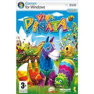 [PC] Viva Pinata