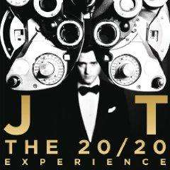 Justin Timberlake - The 20/20 Experience (Deluxe Version) für nur 5€ als Mp3-Download bei Amazon!!!