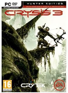Crysis 3 für ca 25€ bei SimplyGames.com