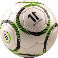 Fußball Trainingsball (mit 1 Jahr Garantie auf Form und Naht) - 14,90 € ohne Versandkosten