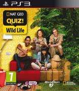 (UK) Nat Geo Quiz: Wild Life [Playstation 3] für 5,20€ @ Zavvi