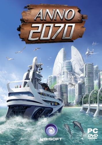 [STEAM] Anno 2070 Kollektion bis zu 66% günstiger