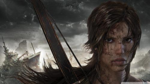 Tomb Raider STEAM Download @ eBay