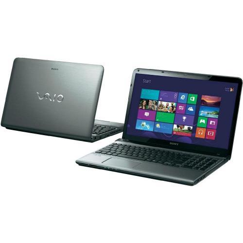 """Sony Vaio 15,5"""" Notebook mit i5 @conrad.de"""
