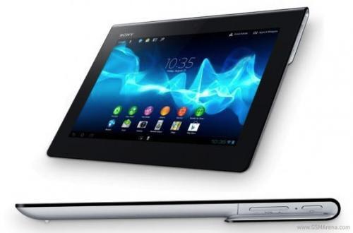 [LOKAL] Sony Xperia Tablet S mit 3G (!) für 399,- EUR