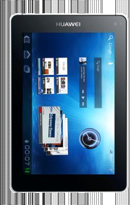 Huawei MediaPad 7S 3G für 283,90 € Euro mit MEIN BASE Internet (Flat)