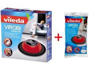 Vileda Vi Robi + 23 Nachfülltücher für 29,69 € @MP OHA