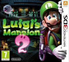 [SMDV] Nintendo 3DS Luigi´s Mansion 2 *Vorbestellung* 31,19€ (Sofortüberweisung)