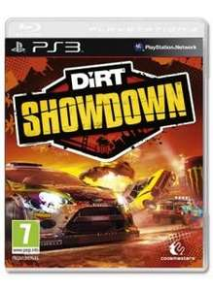 (UK/Simplygames PS3/Xbox 360) Dirt Showdown für ca. 9,85 €