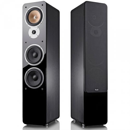 Teufel Ultima UL 40 Haupt-/Stereolautsprecher für nur 99,99 EUR + 9,90 Versand [B-Ware]