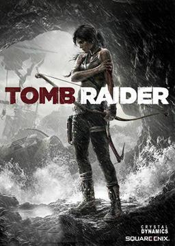 [PC] Tomb Raider für 22,99 @mmoga