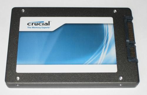 [LOKAL MM-CAS] SSD Festplatten CRUCIAL M4 64GB - Idealo ab 65€ ( 32% off )