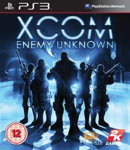 PS3 - XCOM Enemy Unknown für €19,23 [@TheHut.com]