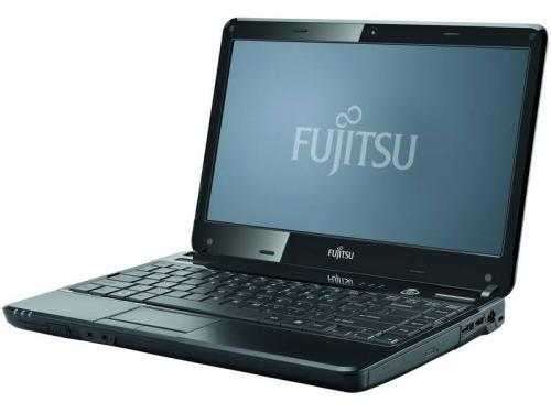 WHD - Fujitsu Lifebook 13,3 Zoll, (Intel Core i5 2410M, 2,3GHz, 4GB RAM, 500GB HDD, Intel HD 3000, DVD, Win 7 HP)