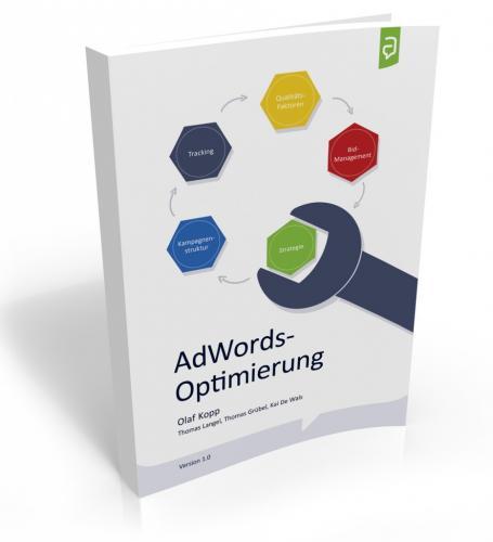 Google AdWords Optimierung – E-Book Kostenlos