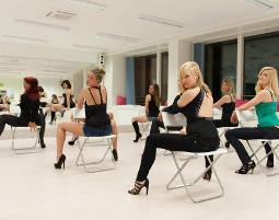 Lap Dance Workshop in München für 7€ @Mydays