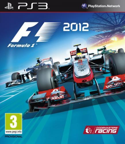 F1 2012 PS3/XBOX360 [@Thehut.com]