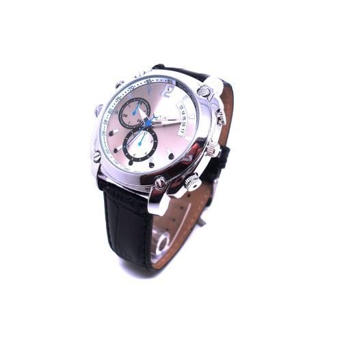 4 GB Full HD 1920 x 1080 p Armbanduhr Spy cam Kamera Uhr