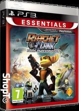 (UK) Ratchet & Clank: Tools of Destruction Essentials [PS3] für 10.23€ @ Shopto
