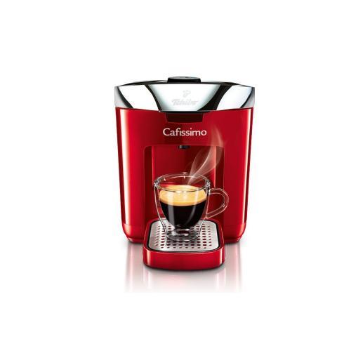 Tchibo Cafissimo Duo, Kaffeekapselmaschine