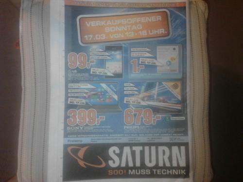 Verkaufsoffener Sonntag Saturn Freising