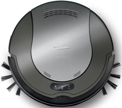 Philips FC8802/01 Easy Star Reinigungsroboter