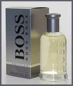 Hugo BOSS Bottled Eau de Toilette 200 ml