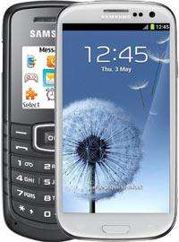 Samsung Galaxy S3 333,60€ mit direct Power 60 Aktion Duo @ebay (Idealo: 399€)