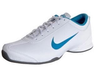 Nike Air Musio Damen Zumba- bzw. Indoor-Schuh, Größe 37 für 30,- (nächster Preis: 50,-)