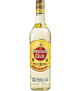 Havana Club Añejo 3 Años für 8,88€ bei Kaufland
