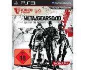 (UK) Metal Gear Solid 4: 25th Anniversary Edition [PS3] für umgerechnet ca. 14.99€ @ Zavvi