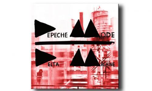 Depeche Mode - Delta Machine [Deluxe Edition] - 12 EUR inkl. Versand