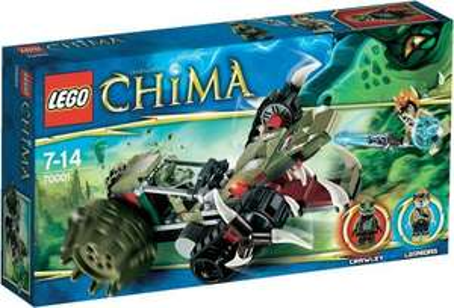 Lego bei Müller